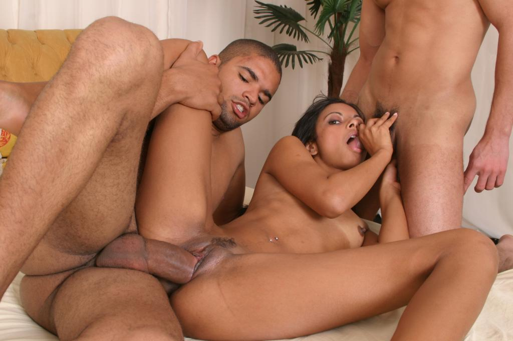 Free interracial fuck story